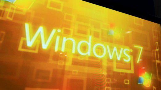 Microsoft bereitet Windows 7 langsam auf die Rente vor.
