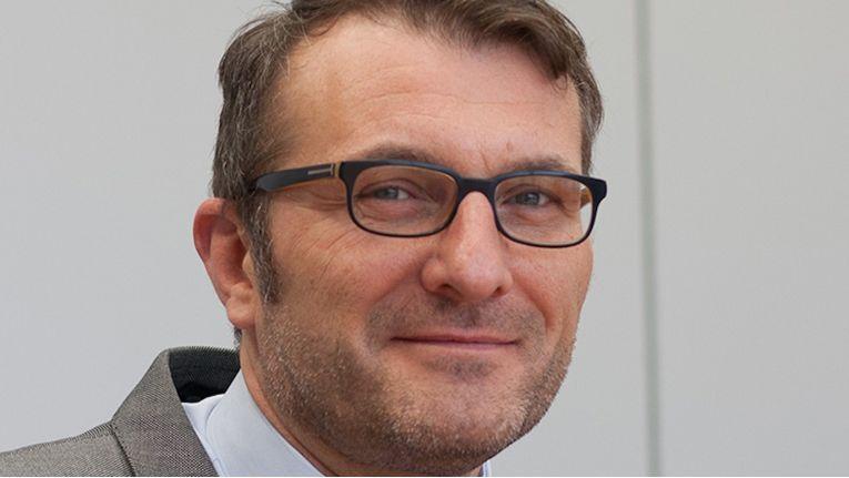 Thomas Ast, Area Manager Partnerships DACH bei Peerless-AV, soll eng mit den Partnern zusammenarbeiten und sie bestmöglich unterstützen.