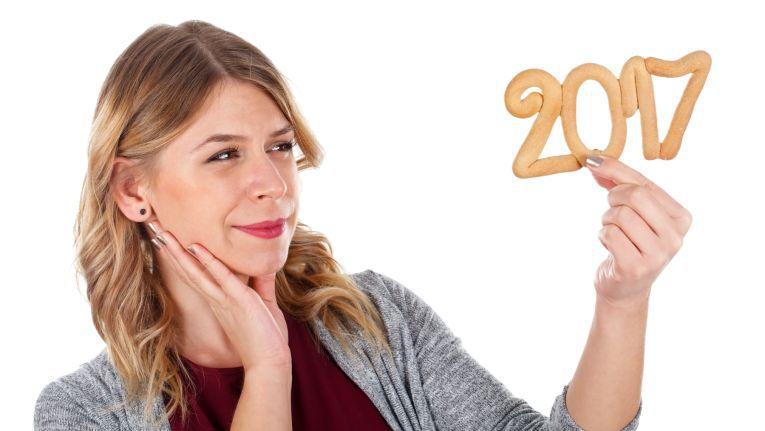 Gute Vorsätze für 2017: Haben Sie schon angefangen?