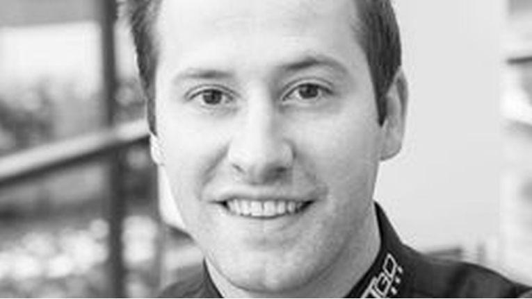 Naim Sassi, Vertriebsleiter beim IT-Dienstleister NETGO GmbH