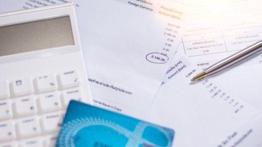Um Steuern zu sparen, müssen Bürger keine dubiosen Briefkastenfirmen im Ausland gründen oder Schwarzarbeiter beschäftigen.