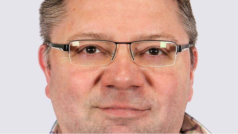 Vertriebsprofi Matthias Puchowka ist seit Januar 2017 Key Account Manager bei der auf Expansionskurs ausgerichteten Kosatec in Braunschweig angestellt.