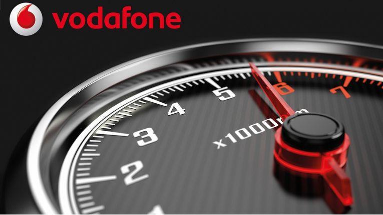 """Bei dem Wettbewerb """"Rennfieber - mit dem Porsche durch die Alpen"""" können alle Händler mit aktiver Level 2 Vodafone UVO über die ENO Telecom teilnehmen."""