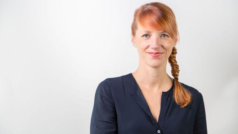 """Ramona Hieß, PR Marketing Manger bei TP-Link: """"Mit unserem neuen Marktauftritt möchten wir zeigen, dass wir mehr können als WLAN."""""""