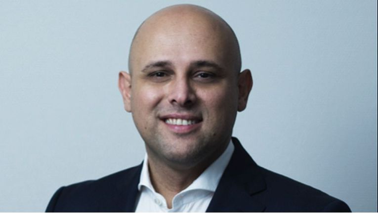 Italo Adami, Regional Vice President von Broadsoft Deutschland / Placetel
