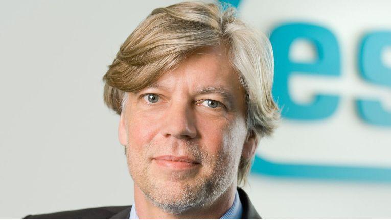 Maik Wetzel, Channel Sales Director DACH bei Eset Deutschland GmbH