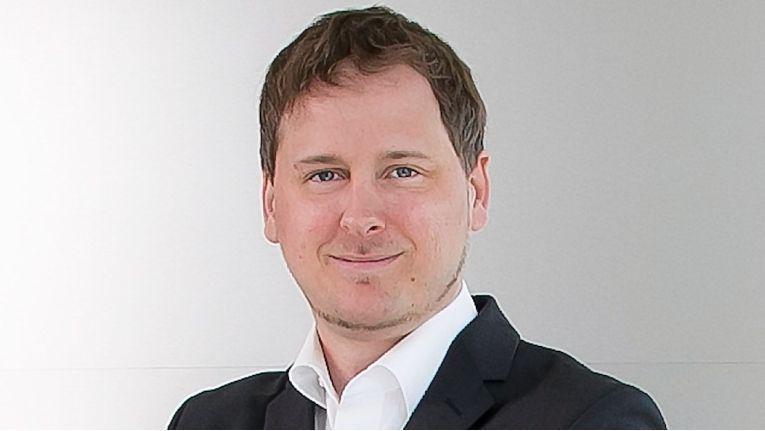 Geschäftsführer Markus Blau wird demnächst Business Unit Manager Customer Engagement & Commerce sowie Partnermanager SAP bei Arithnea.