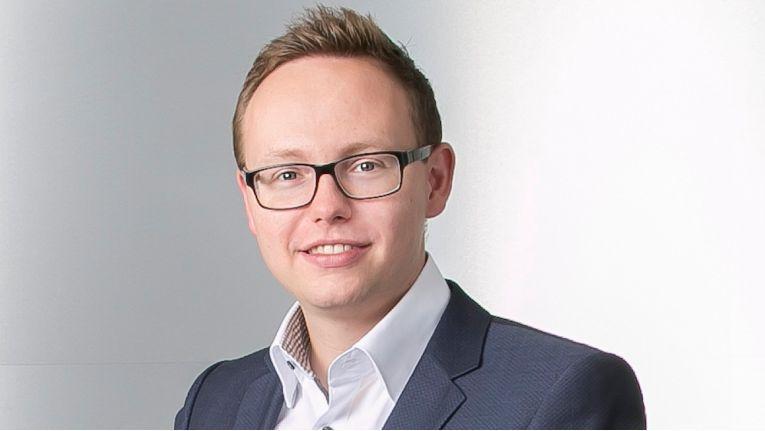 UnitCon-Geschäftsführer Benedikt Bonnmann wird Niederlassungsleiter in Darmstadt und Mitglied im Management Board von Arithnea.