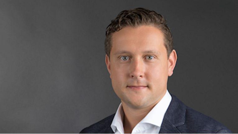 Björn Parnitzke, Marketing Specialist Central Europe bei Netgear, bringt Vertriebserfahrungen aus dem Bereich Home Entertainment mit zu seinem neuen Arbeitgeber.