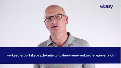 Mit Video-Tutorials: eBay will seine Händler fitter machen - Foto: eBay
