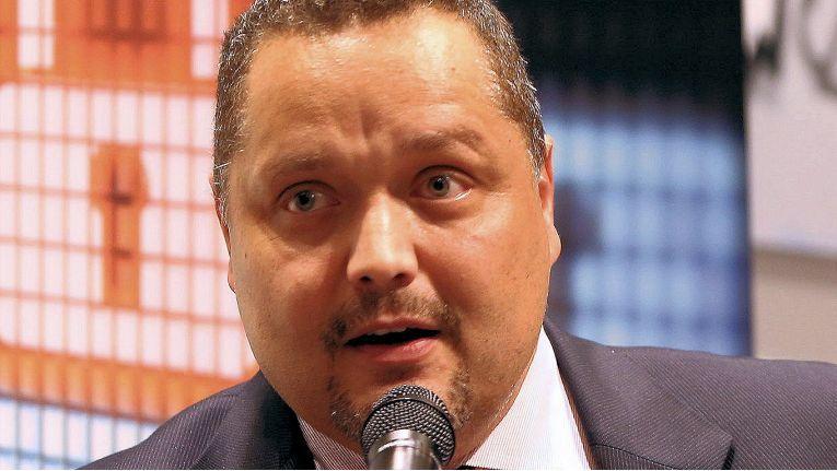 Jan Lindner will das Geschäft der spanischen IT-Sicherheits-Experten Panda Security in Europa einen Schritt weiter nach vorne bringen.