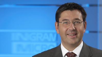 Management-Wechsel in Europa: Robert Beck verlässt Ingram - Foto: Ingram Micro