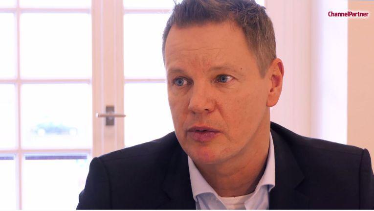 """Dirk Andreas Frank, Prokurist und Senior Vice President Strategic Projects bei der Spider Lifecycle Managementsystem GmbH: """"SAM-Lösung """"aus der Steckdose"""" kann helfen."""""""