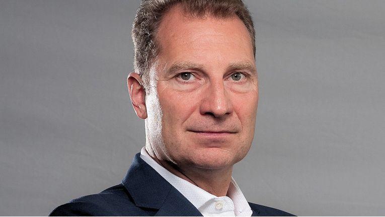 Jens Leuchters, Senior Vice President Network Services Europa, sieht bei NTT Europe die Themen rund um Software Defined Networks im Mittelpunkt.