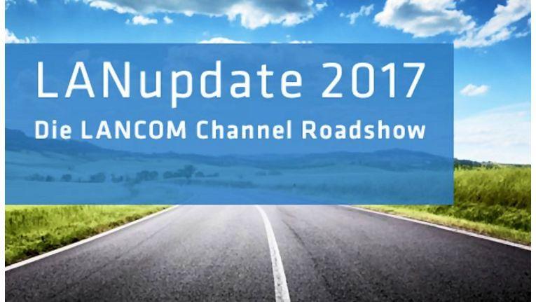 Im Fokus der Tour stehen das Netzwerkmanagement mit der Lancom Management Cloud, die Erweiterung des Switch-Portfolios, die neue Highend Wave 2 Access Point-Familie, virtuelles Routing sowie eine Bestandsaufnahme zur laufenden ALL-IP-Umstellung.
