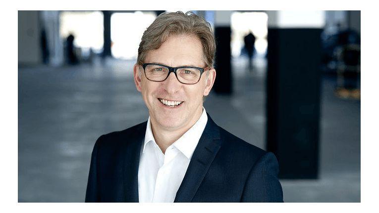 Dirk Schwampe, geschäftsführender Gesellschafter der team neusta GmbH, sieht einen Paradigmenwechsel der Wahrnehmung zu Microsoft.