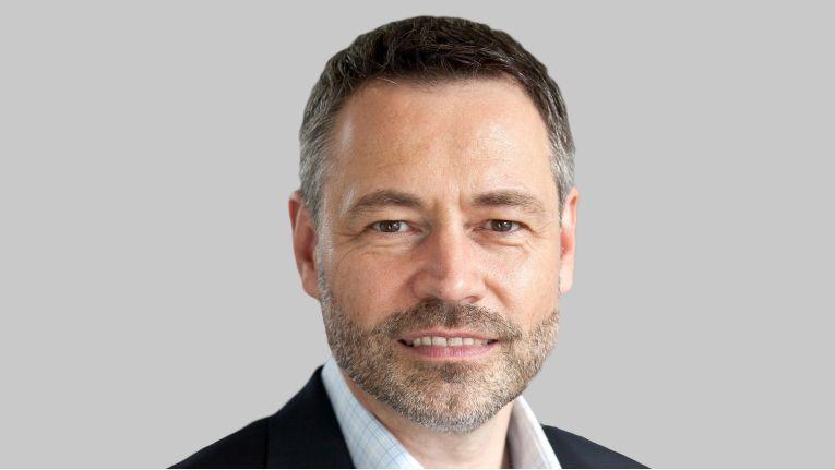 Stefan Auer, Gründer und Inhaber der as-con Unternehmensberatung