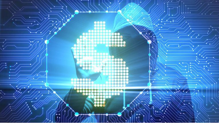 """Die Schwächen in den IT-Systemen vieler Banken sind ein """"unwiderstehliches Angebot"""" für Hacker."""