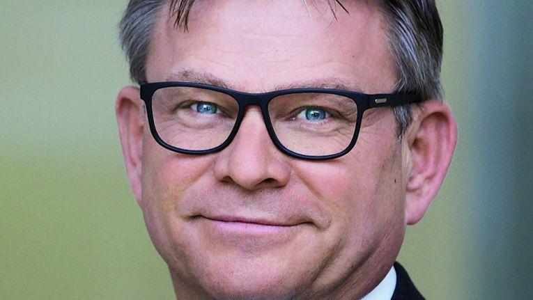 Roland König, Leiter Geschäftsfeld Virtualisierung bei der Bechtle AG
