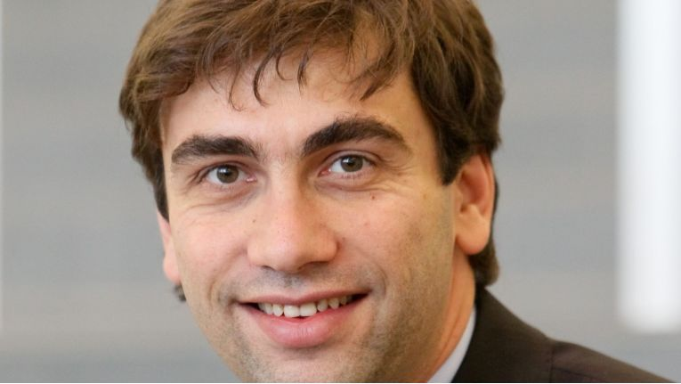 Sven Gábor Jánszky, Trendforscher & Chairman 2b AHEAD ThinkTank