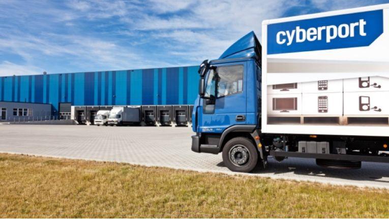 Gehört jetzt zu 100 Prozent zu Burda: Der Online-Händler Cyberport