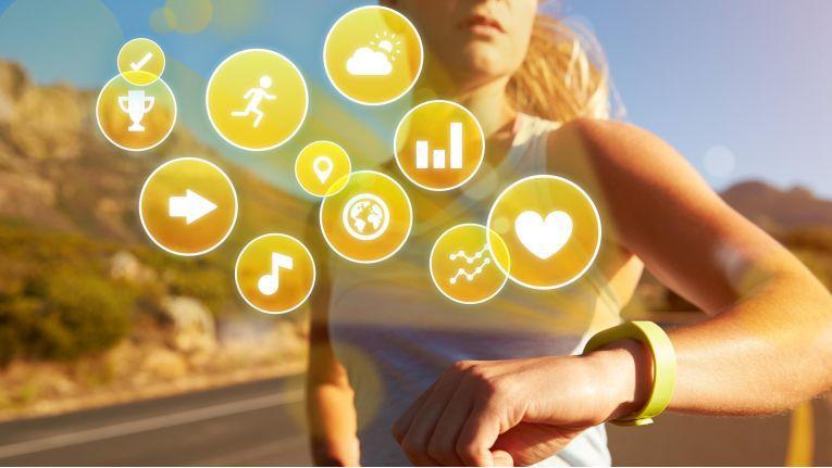 Jawbone, Fitbit, Polar und mehr - wir testen für Sie beliebte Fitness-Tracker.