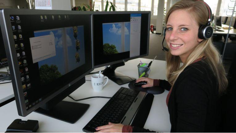 Office 365 und Skype for Business bei Heraeus.