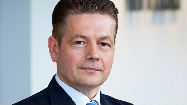 Für NTT Data ist Ralf Malter, Managing Director Digital Business Solutions, die ideale Ergänzung für das Führungsteam in Deutschland.