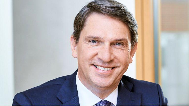 Dirk Henniges, Geschäftsführer bei Compass Gruppe, sieht den Systemhausverbund auch 2018 auf einem erfolgreichen Weg zu weiterem Wachstum.