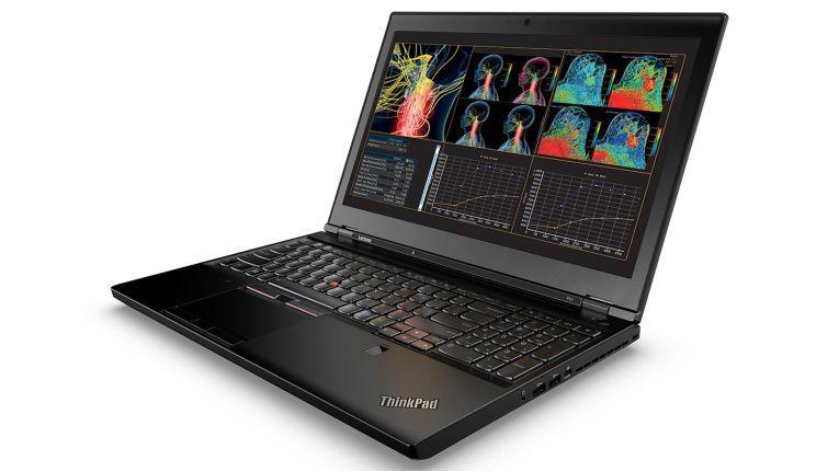 Bei der Entwicklung des ThinkPad P51 Mobile Workstation hat Lenovo besonderen Wert auf Leistungsstärke, Grafik und Mobilität gelegt.