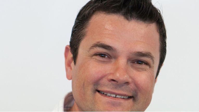 """Peter Baxter, Senior Vice Presiden of Global Sales bei Yellowfin: """"Andere BI-Hersteller schieben Partnern jene Leads zu, die sie selbst nicht bedienen möchten."""""""