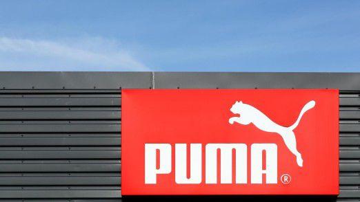 Das Puma-Logo wird 50 Jahre alt.