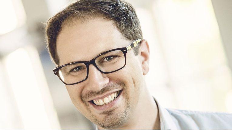 Marc Will, Geschäftsführer von Intertours
