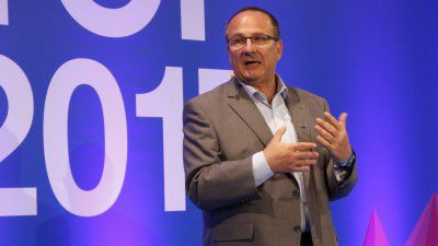 Nach Ingram Micro: Schmutter will in der IT-Branche bleiben