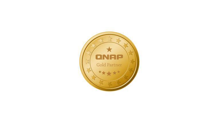 QNAP führt ein neues Partnerprogramm ein, das unter anderem eine Gold-Zertifizierung bietet.