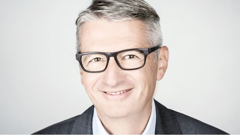 Andreas Dinges freut sich über das Vertrauen sowie als Aufsichtsratsvorsitzender den Kurs der Eunowa AG begleiten und mitgestalten zu können.