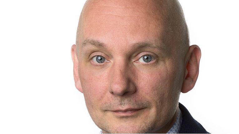 Armand Sieben, Channel und Alliance Manager bei Uniface, sieht das Unternehmen in einer großartigen Position, um ihre Lösungen an Unternehmen mit kleineren Entwicklungsabteilungen zu vertreiben.