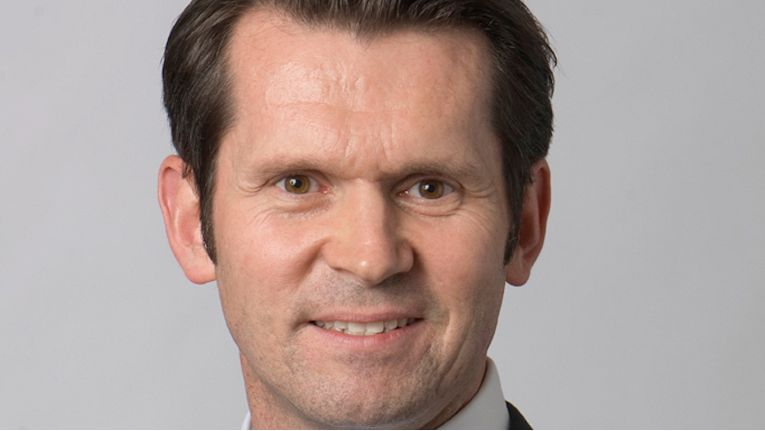 Oliver Schröder, Geschäftsführer und VP EMEA Central bei Informatica, setzt auf weiteres Wachstum in der DACH-Region.