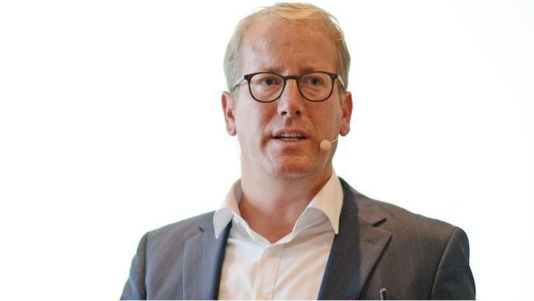 Sven Wulf, Geschäftsführer Schneider & Wulf EDV-Beratung GmbH & Co. KG