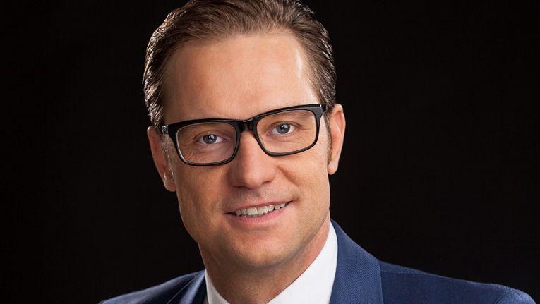 Marcus Mauch, Director Sales bei Ricoh Deutschland, soll seine Vertriebskompetenzen nutzen, um das Deutschlandgeschäft auszubauen.