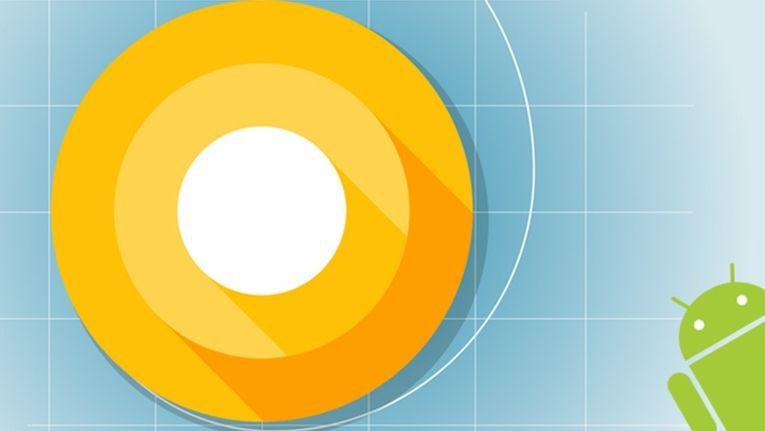 Ab Spätsommer verfügbar: Android 8 / Android O