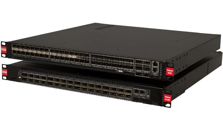 Ixias Network Visibility Portfolio umfasst Network Packet Broker, Realtime Application and Threat Intelligence und Bypass Switches, welche die Widerstandsfähigkeit des Netzwerkes optimieren und Ausfallzeiten minimieren sollen.