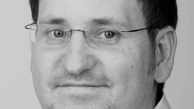 """Tobias Worzyk, Gründer des Blockchain Competence Center: """"Blockchain wird zur Kern-Technologie mit Schnittmengen zu KI und IoT"""""""