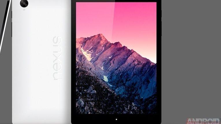 Das Nexus 9 wird noch bis Oktober 2017 unterstützt.
