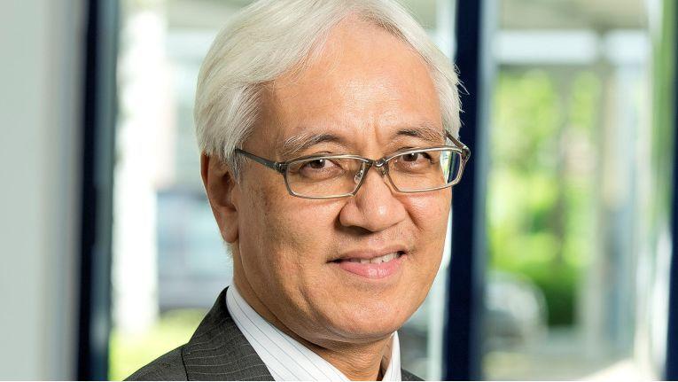 Toru Maki, President und CEO von PFU (EMEA) Limited und bereits seit 1982 bei Fujitsu, will die Spitzenposition im Markt der professionellen Scanner in der Region weiter behalten und ausbauen.