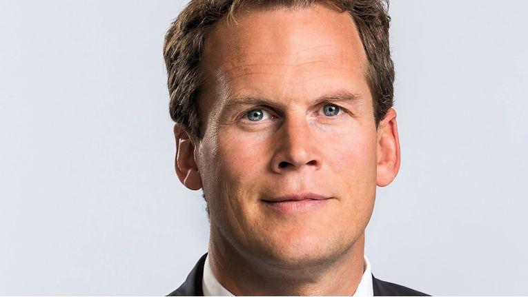 Mirco Krebs, Market Leader Germany & Austria PCSD bei Lenovo, kümmert sich ab sofort um den Markt für PCs, Notebooks, Tablets und VR-Geräte in der Region.