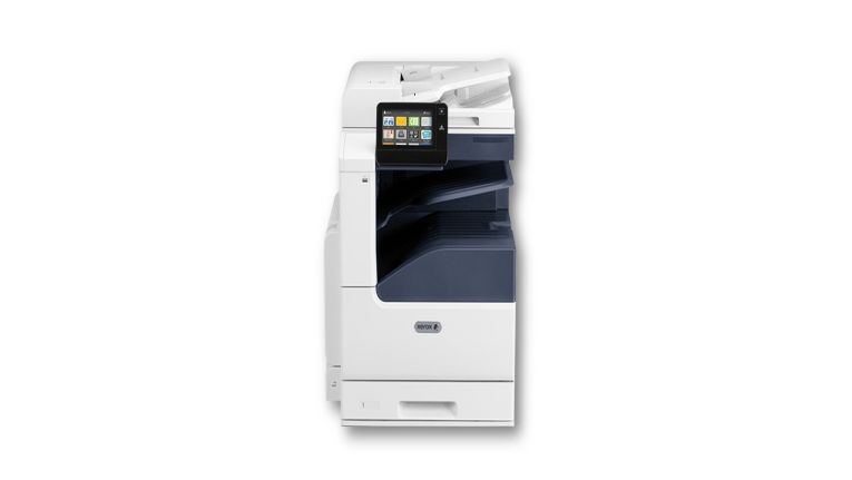 Die A3-Multifunktionsgerät-Familie VersaLink 7020 stellt Xerox künftig auch Fachhändlern der offenen Distribution zur Verfügung.