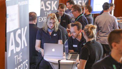 SoftEngine Solution Days Juni 2017 - Foto: SoftEngine