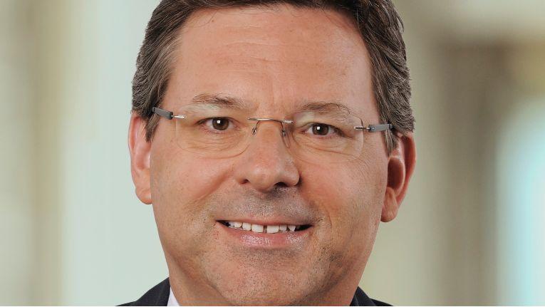 Tritt die Nachfolge von Volker Müller als Expert-Chef an: Jochen Ludwig
