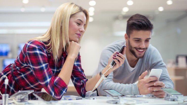 Wir zeigen Ihnen, wie Sie Ihren Handyvertrag einfach kündigen.